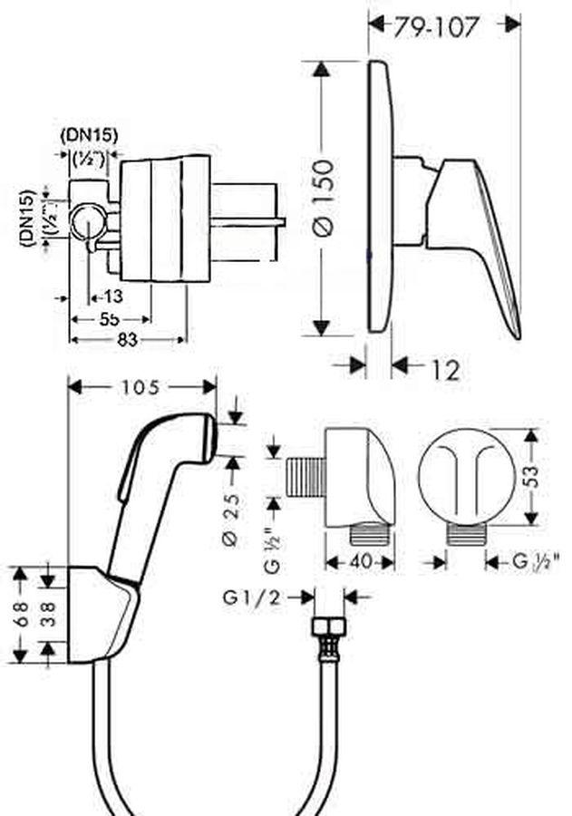 Схема электронного звонка для велосипеда